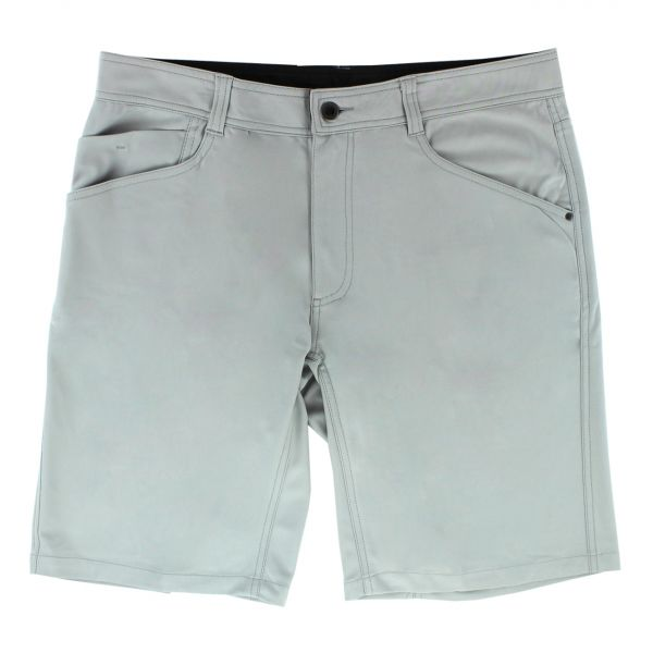 Double Knit 5 Pocket Short