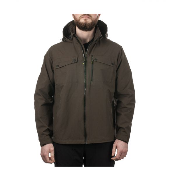 Ripstop Field Jacket
