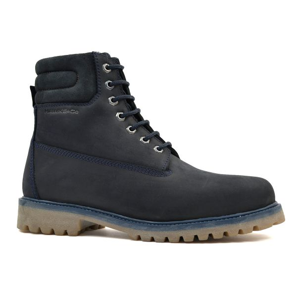 HK DENALI BOOT - DARK NAVY