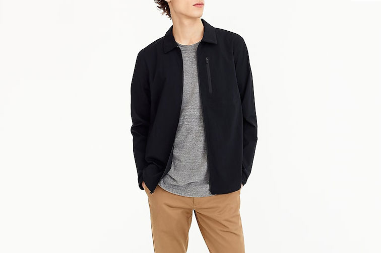 ab68b4d1 25 Best Light and Mid-Weight Jackets for Men